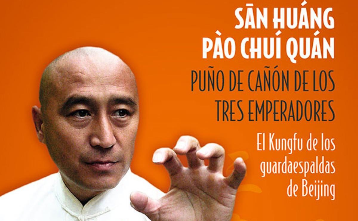 SAN HUANG PAO CHUI CHUAN en Barcelona