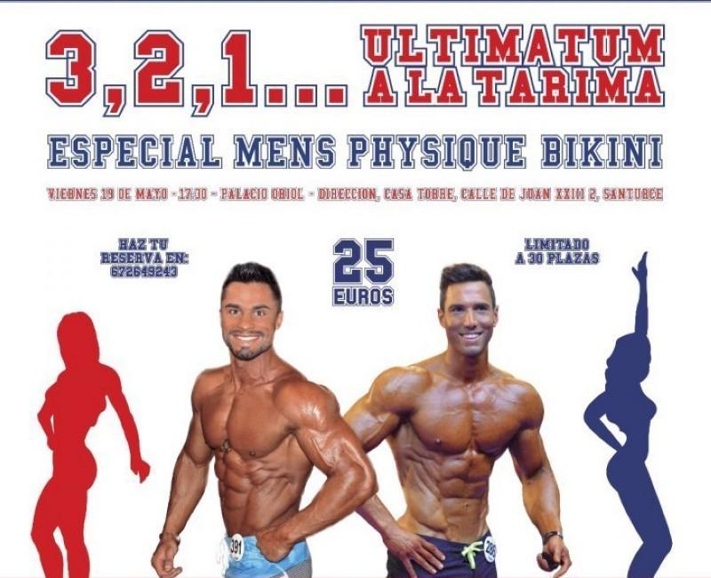 Seminario sobre Mens Physique (Copa Nacional I)