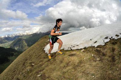 El Sky Marathon Ribagorza Románica, cita estrella del 2011