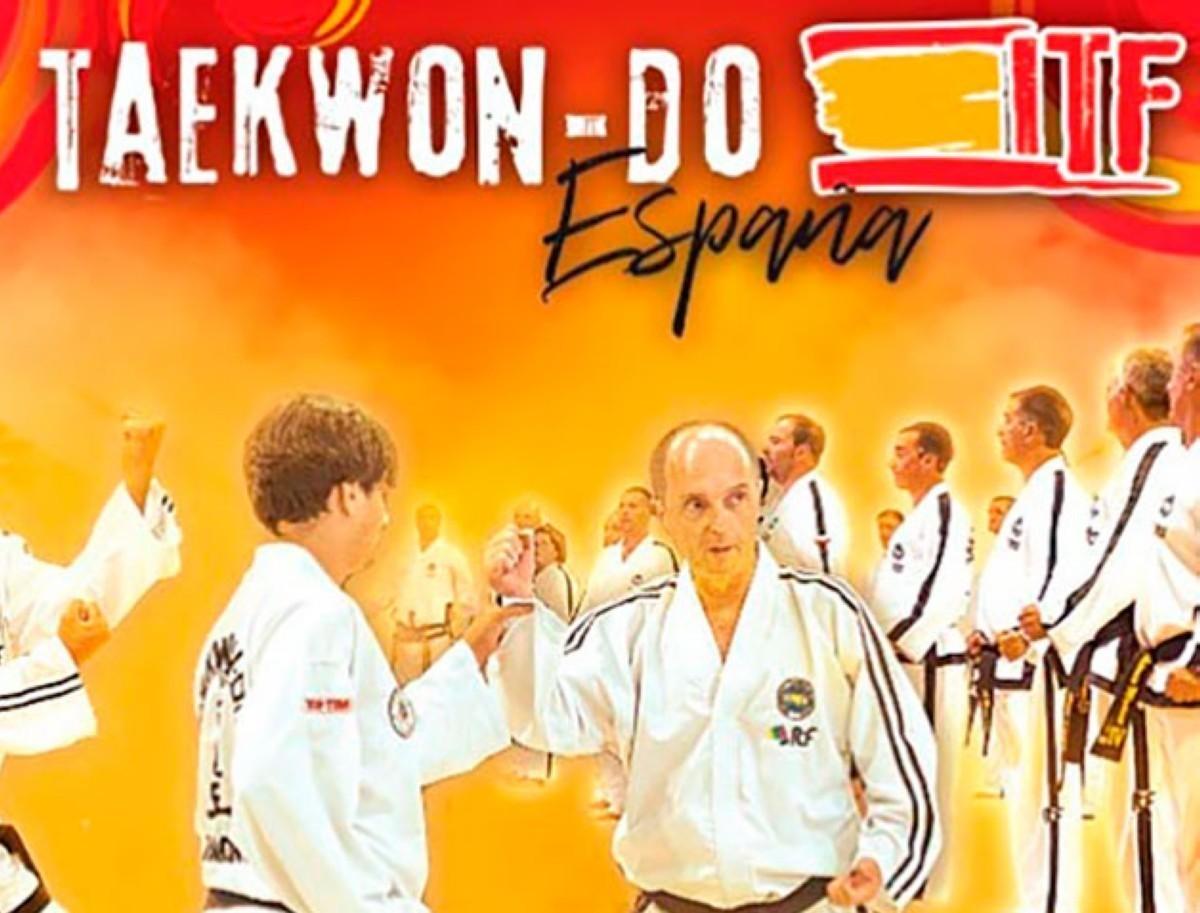 Taekwon-Do ITF (Congreso Nacional)