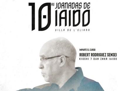 10ª Jornadas de ZNKR-Iaido en Valencia