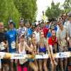 101.280 personas en la Wings For Life World Run