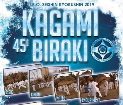 45º Kagami Biraki