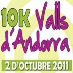 Inscríbete a la VI 10K Valls de Andorra