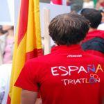 Triatlón resumen de medallas: 18 en 2008 y 30 en 2010