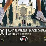 La XII Sant Silvestre Barcelonesa ya ha abierto las inscripciones
