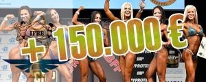 Arranca el Ranking Internacional IFBB Elite