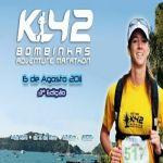K42, una maratón exótica