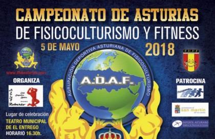 Campeonato de Asturias 2018