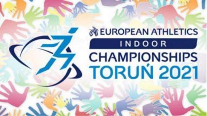 Campeonato de Europa de Pista Cubierta en Torun