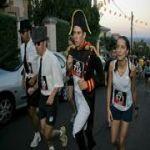 1000 corredores en la Carrera del Rock