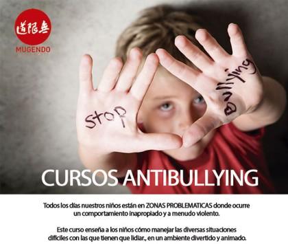 Curso Antibullyng en Bilbao
