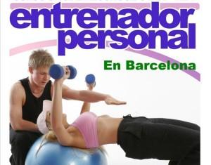 Curso de Entrenador Personal en Barcelona