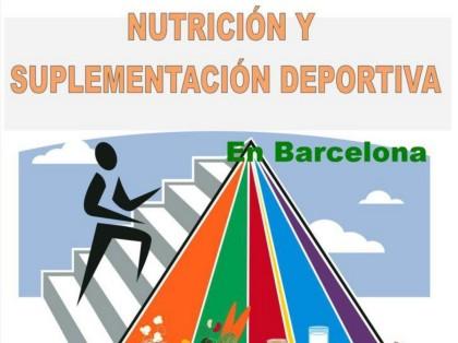 Curso de Nutrición FEFF en Barcelona