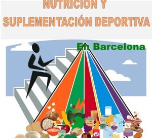 Curso de Nutrición y Suplementación deportiva
