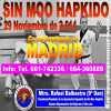 Curso de Sin Moo Hapkido