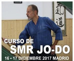 Curso de SMR Jo-do