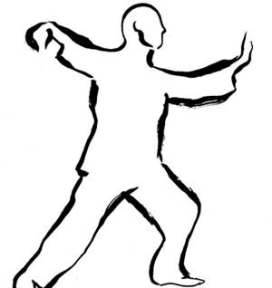 Curso de Tai chi (forma de 40 movimientos)