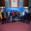 El Cabildo de Tenerife recibe a sus medallistas