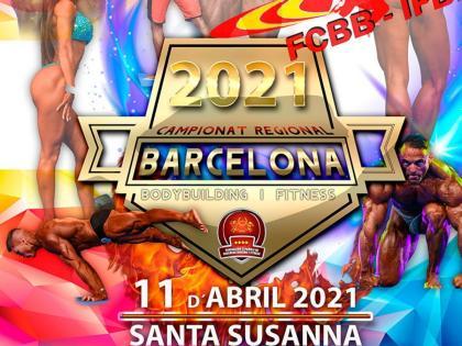 El Campeonato de BARCELONA 2021 ya tiene fecha