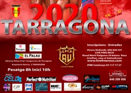 El Campeonato de Tarragona en Marzo
