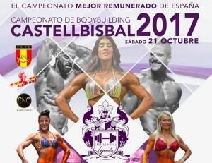 El Open Nacional de Castellbislal