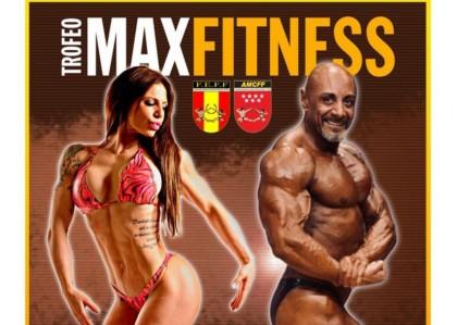 El Trofeo Max Fitness de la territorial madrileña