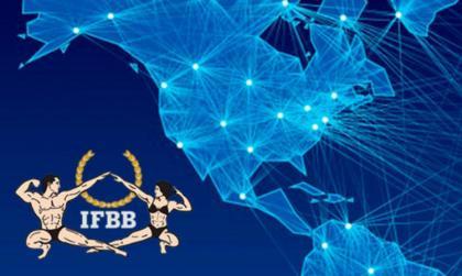 Habilitada la inscripción para los Campeonatos del Mundo IFBB 2020