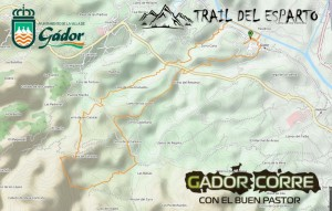 I Trail del Espartano