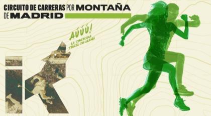 La 6ª Carrera por Montaña de Lozoyuela abre el IberiKa Trail 2021