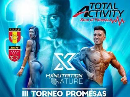 III Torneo PROMESAS Total Activity