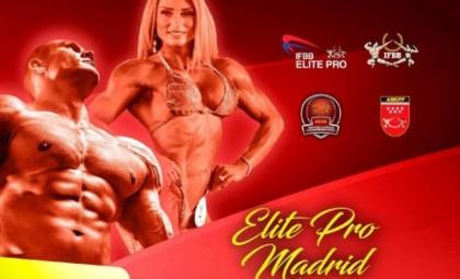 Incripción a la Diamond Cup Madrid