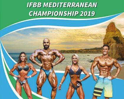 Inscripción al Campeonato del Mediterráneo en la Albufiera