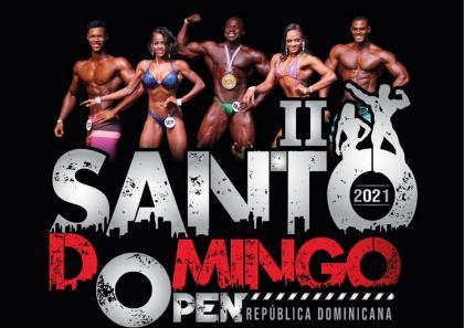 Inscripción al Open Santo Domingo 2021