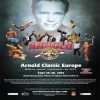 Inscritos para el Arnorld Classic Europa de Madrid actualizado