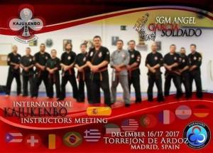 International Kajukenbo Instructors Meeting