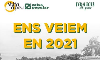 La 66ª edición de la Volta a Peu València cancelada