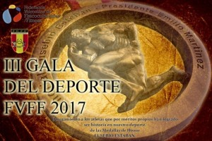 La Comunidad Valenciana celebra su Gala del Deporte