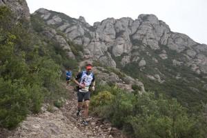 La Cursa de l'Alba y la Marató de Montserrat
