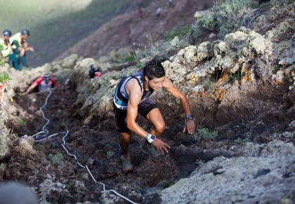 La Haria Extreme Lanzarote pasa a 2021