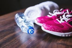 La hidratación en el ejercicio físico