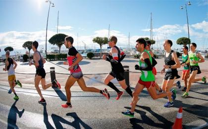 La Mitja Maratón de Cambrils pasa a Abril