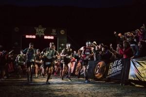 Los 21 kms BuffEpic Trail Aiguestortes 2017