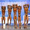 Los IX Campeonatos del Mundo IFBB de Classic Bodybuilding