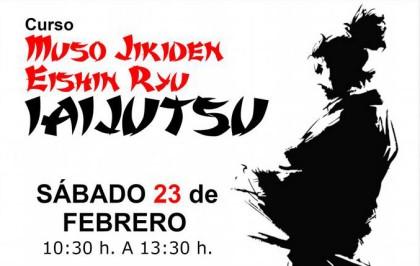 Muso Jikiden Eishin Ryu Iaijutsu