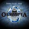 Primer listado atletas espanoles Olympia Spain 2015
