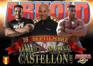 Resultados Open Nacional de Castellón