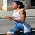 Ranking nacional individual de Triatlón 2010