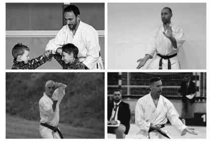 Seminario de Nihon Kobudo Karate Jutsu