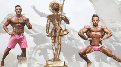 Trofeo Nacional Don Quijote y Copa Regional Castilla La Mancha